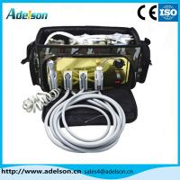 Best Portable dental unit hot sale in dental equipment/dental unit (ADS-M06) wholesale