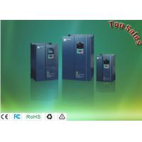 Best Iron Case High Frequency VFD 30kw 460VAC With PID / RS485 wholesale