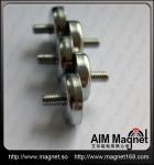 Best Permanent ndfeb magnetic hook wholesale