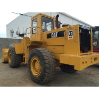 Buy cheap Low rate Used CAT 950E wheel loader guarantee quality front pay loader Operation weight 13856kg & 3m3 bucket from wholesalers