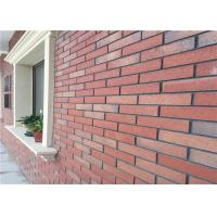 Best Outdoor Fake Brick Wall Covering wholesale