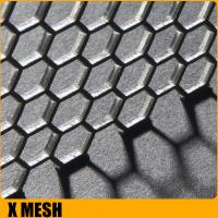 Best 1.22x1.22m anodizing diamond perforated sheet metal for Africa wholesale