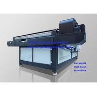China Automatic UV Leather Printing Machine , Multifunction UV INK Printers on sale