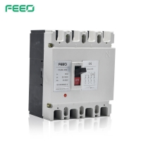 Best FAHM Series 4P 50Hz 630A Isolator Switch For AC wholesale