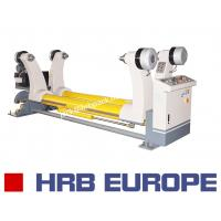 Best Fully Corrugated Carton Machine Production Line HRB-250-2200 05 Ply High Speed wholesale