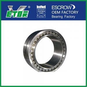 Best Cylindrical Roller Thrust Bearings NU305E Chrome Steel Sealed Roller Bearing wholesale