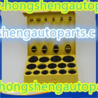 Best 386PCS O RING KITS FOR AUTO O RING KIT SERIES wholesale