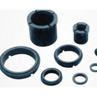 Best Silicone Rubber O Ring Seal High Temperature Resistant / Oil Resistance wholesale