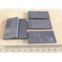 Best Boron carbide / Silicon carbide ceramic plate for bulletproof wholesale