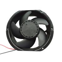 Buy cheap High Air Volum Equipment Cooling Fans 172 X 150 X 51 Mm 12v / 24v For  Industrial from wholesalers