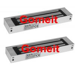 Best Waterproof Access Control Magnetic Lock 380kgs 830Lbs 285 X 55 X 29mm With Door Status Feedback wholesale