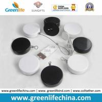 Cheap Security Device Smart Plastic Square/Round/Water Drop/Heart Shape Anti-theft for sale