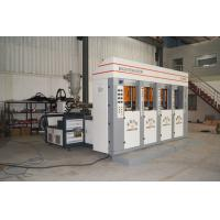 Cheap TPU TR PVC TPR Shoe Sole Making Machine for sport shoes 70-100 Pairs Per Hour for sale
