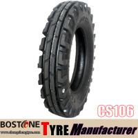 China BOSTONE Front Rib Vintage Tractor Tyres sizes 750-16 650-20 900-16 tires for sale with 3 years quality warranty on sale