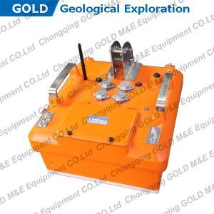 Best Ground Metal Prospecting Radar, Digital GOR System wholesale