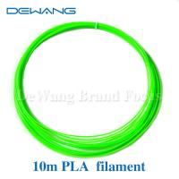 Best 1.75mm PLA 3D Printer Filament , 3d printing plastic filament for Markerbot , Cubify wholesale