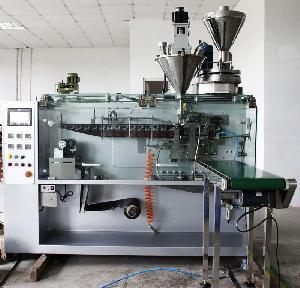 Best Packaging Machine /Hot Chocolate Horizontal Packaging Machine (IM-11M) wholesale