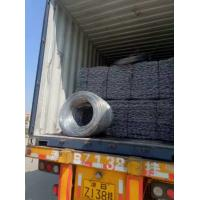 Best China supplier Galvanized or PVC coated gabion box cage used for River babk protection wholesale
