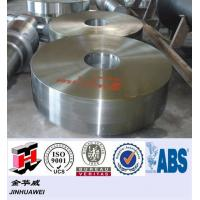 China Forged Tube Sheet Hub Forgings on sale