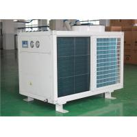 China 18000W Large Airflow Portable Spot Air Conditioner , Compressor Starter Overload on sale