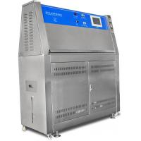 Best PC Control Programmable UV Lamp Chamber For Aging Simulation Test wholesale