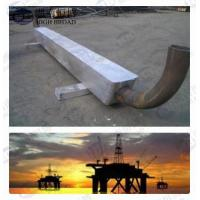 Best Aluminum cathodic protection anodes for Offshore construction Service onshore solution wholesale