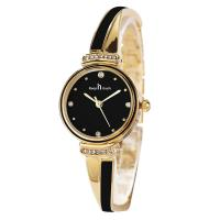 Factory price Circular dial ladies Classic style luxury women Bracelet watches