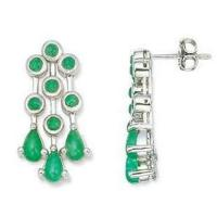 Best Turquoise earring wholesale
