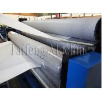 China Automatic rewinding and perforating paper machine/toilet roll making machine/toilet paper machine on sale