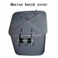 Marine hatch cover, air vent head, fire damper, steel ladder, manhole cover,air