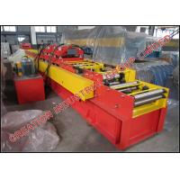 China Multifuction Galvanised Steel Door Frame Profile Rolling Machine for Different Framing Sizes on sale