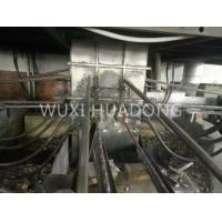 Quality Brass pipe 30x5mm Horizontal Copper Continuous Casting Machine wholesale