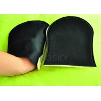 Cheap Sunless Spray Tanning Accessories, Eco - Friendly Disposable Spray Tan Mitt for for sale