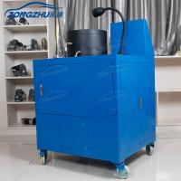 Best Air Suspension Shock Hydraulic Hose Crimping Machine With Training Service wholesale