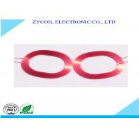 Best Variable Inductor Copper Wire Air Core Coil For Electro-Mechanical Displays wholesale