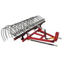 Best Rear-fixed Suspension Tractor Horizontal Rake wholesale