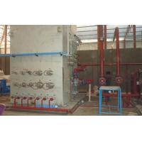 China Small Cryogenic Liquid Nitrogen Plant For Medical And Industrial , High Purity on sale