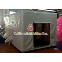Best Medical Station Outdoor Inflatable Tent Used In Difficult Condition wholesale
