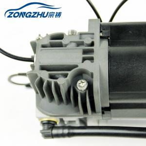 Cheap Audi Q7 Air Suspension Compressor Pump , AMK Air Suspension Compressor 4L0698007 for sale