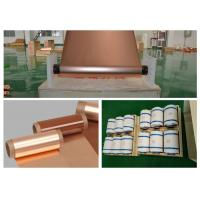 Best Electrodeposited Copper Shielding Foil High Peel Strength 2 Oz Thickness wholesale