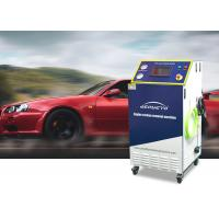 Best Power 6KW Car Carbon Cleaning Machine Hydrogen On Demand Kit Clean In 20 Minutes wholesale