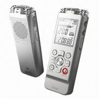 China Stereo Linear PCM Recorder on sale