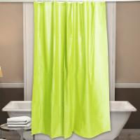 Best Translucent String Shower Curtain , Water Resistant Shower Curtain wholesale