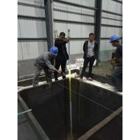 Best OEM High Precision Galvanized Water Tank With Sheet Molding Compound wholesale