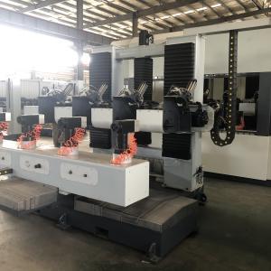 Best Surface Polishing System Buffing Wheel CNC Polishing Machine Low Noise wholesale