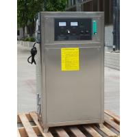 Best drinking bottled water pure water  sterilizer and purifier ozone generator wholesale