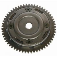 Best Motorcycle Clutch Plate With Aluminum Material wholesale