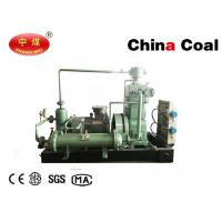 China ZW-1.1/16-24 liquid nitrogen compressor power conditioning Unit  cooling system on sale