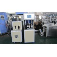 Best Semi Auto Plastic Bottle Blowing Machine wholesale