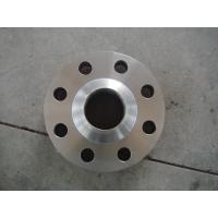 Best Forged RF FF RTJ Nickel Alloy Flanges Hastelloy B 3 UNS N 10675 DIN 2.4600 wholesale
